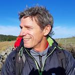 Eric Finiels, accompnateur en montagne